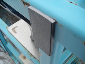 Aristo-Industries-Complete-Material-Handling-Solutions-Protective-Coatings-and-Tape-Quantum-Foam-Pads