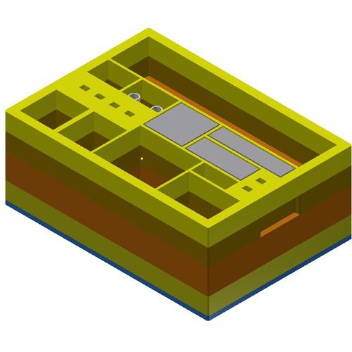 Design and Prototype - Kit - Aristo Industries