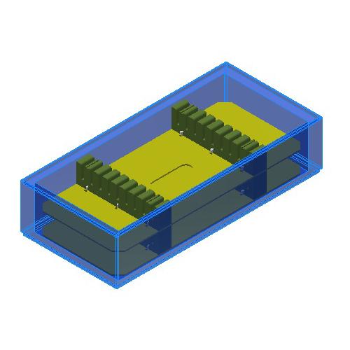 Design and Prototype - Tote - Aristo Industries