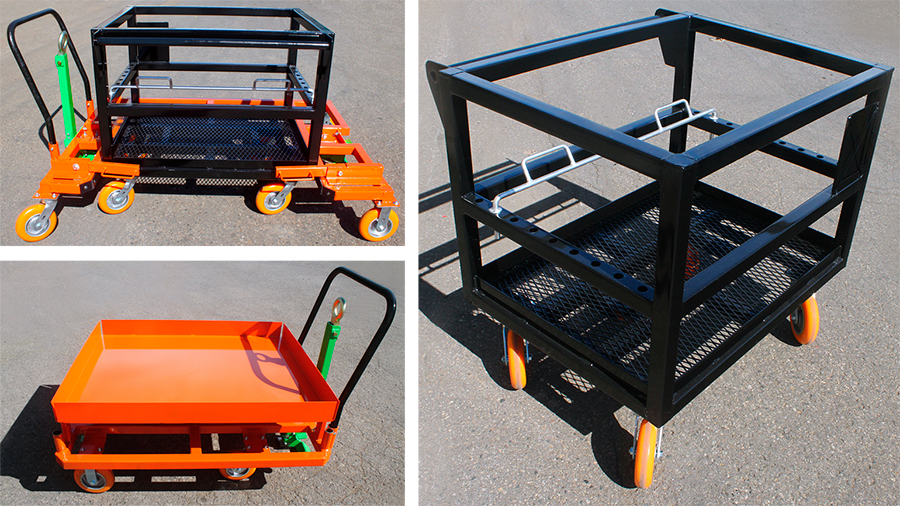 """<h3 id=""""carts"""">Full Prototype and Design Available For Your Carts</h3>"""