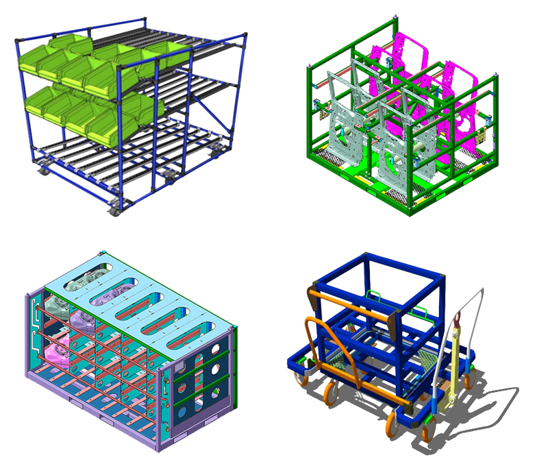"""<h3 id=""""concept"""">Concept, Design, and Prototype of Unique Material Handling Solutions</h3>"""